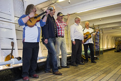 DA12267 (Destinys Agent) Tags: sea ship tea guitar folk song greenwich group royal maritime sing restored shanty swinging cutty sark clipper thelead