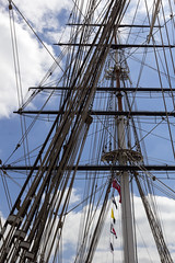 DA12247 (Destinys Agent) Tags: sea ship tea guitar folk song greenwich group royal maritime sing restored shanty swinging cutty sark clipper thelead