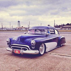 olds #oldsmobile #88 #rocket88 #vintage... (rapt up) Tags: cars car vintage georgia classiccar antiquecar 88 1949 olds oldsmobile moultrie rocket88 uploaded:by=flickstagram instagram:photo=1233344450054600919406971