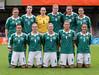 P7039924 (roel.ubels) Tags: sport nederland voetbal oranje zuid noord knvb ierland velsen oefenwedstrijd 2013 vrouwenvoetbal