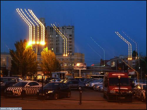 Вечерний город Волгоград/  photo_2012_10_24_9_19_22