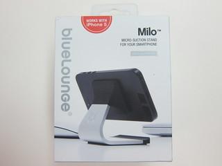 Bluelounge Milo (Aluminium)