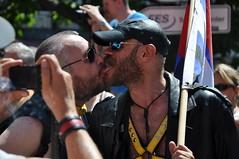 DSC_0593 (Starcadet) Tags: sex lesbian frankfurt transgender dragqueen queer bi csd christopherstreetday homosexuell transen transsexuell regenbogenflagge habemushomo