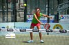 """Tania Revert 3 pre previa femenina world padel tour malaga vals sport consul julio 2013 • <a style=""""font-size:0.8em;"""" href=""""http://www.flickr.com/photos/68728055@N04/9412984020/"""" target=""""_blank"""">View on Flickr</a>"""