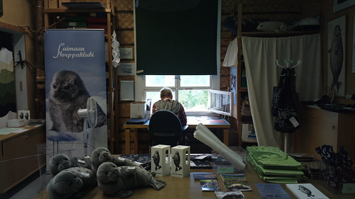 Lappeenranta nature protection office