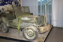 "Willys MB (1) • <a style=""font-size:0.8em;"" href=""http://www.flickr.com/photos/81723459@N04/9430683200/"" target=""_blank"">View on Flickr</a>"