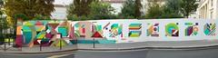 100_8463 (R.Iznardo) Tags: street streetart paris france art graffiti calle arte artistic rua rue francia parigi