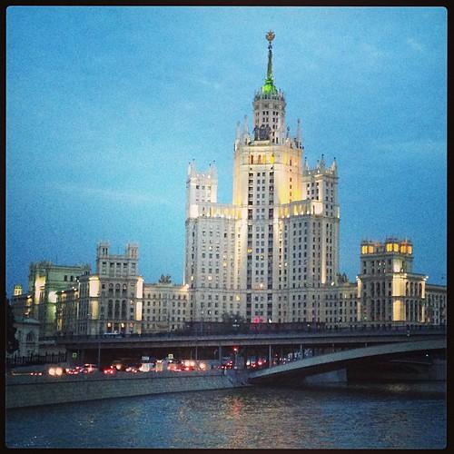 Москва #москва