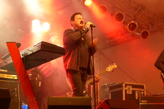 Nick Oosterhuis Bobby Kimball Toto original singer