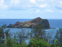 Along The Road to Hana, Maui, Hawaii (hikerpark) Tags: hawaii maui mauihawaii theroadtohana theroadtohanamauihawaii
