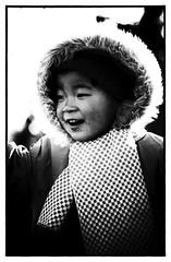 L.Y.O 2 (Dominique Beau (2,5MV)) Tags: portrait bw noiretblanc 10 nb bn nikonfm2 argentique ringexcellence
