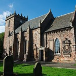 Duddingston Kirk