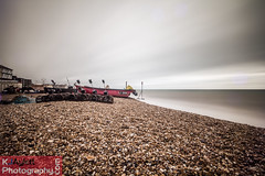 Bognor long exposures-4.jpg (kevaylett) Tags: longexposure sea beach boats sussex pier movement fishing sand stones elmer bognorregis weldingglass bognorregispier daytimelongexposure