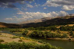 Euphartes River (Turkey) ( V ) Tags: summer mountain green nature rio turkey river landscape hiking fiume middleeast trkorszg turquia turkish euphrates anatolia anatolian kackar anadolu asiaminor trkye ilobsterit eufrteszfoly