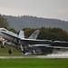 """Swiss Air Force McDonnell Douglas F/A-18 """"Hornet"""" J-5017"""