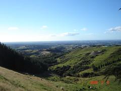 Manawatu lookout 001 (Beijing1211) Tags: 2005 newzealand lookout northisland palmerstonnorth manawatu
