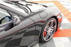 Porsche 997 Turbo Cabriolet (137) (Detailing Studio) Tags: peinture turbo porsche protection soin lavage capote cabriolet detailing 997 nettoyage cire correction moteur rénovation cuir vernis rayures détails microfibre nanotechnologie séchage carnauba défauts crystalrock polissage décontamination microrayures