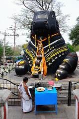 Mysore (Gedsman) Tags: india temple market traditional culture palace tradition karnataka hindu mysore cultural chamundi wodeyar