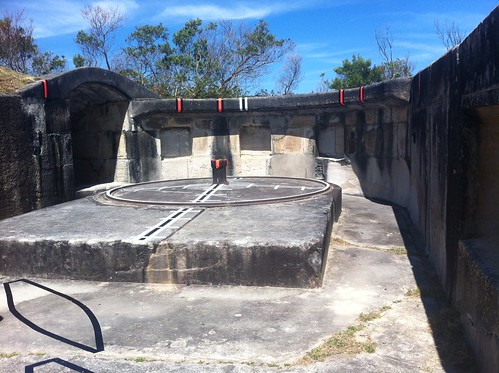 Meet the Artists at Middle Head