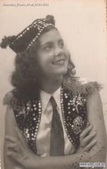 Honorina Duarte Prati 06-03-1944