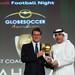 Globe Soccer Awards 175