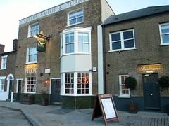 The Pilot (Matt From London) Tags: pub greenwich thepilot