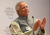Open Forum: Ethical Capitalism - Worth a Try?: Muhammad Yunus