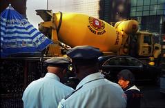 img605 (seanmatthewschmidt) Tags: street new leica york newyorkcity travel urban newyork mamiya film brooklyn analog zeiss photography raw streetphotography rangefinder moment portra yashica seanmschmidtsean schmidtseanmatthewschmidt