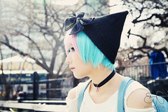 _ (thirdgrey) Tags: fashion japan photography japanese grey emily kei harajuku kawaii em