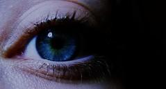 ((s)aint.) Tags: portrait eye me argentina self dark myself photography buenosaires mine darkness skin blueeyes blueeye darkphotography bsas zonasur removedfrom1to5faves fotosgrafosargentinos