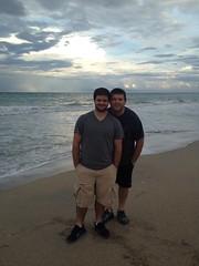 Logan & Shawn