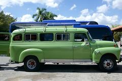 1950s Chevrolet Van, Valley de Vinales, Cuba (Peter Cook UK) Tags: chevrolet de cuba valley 1950s van vinales