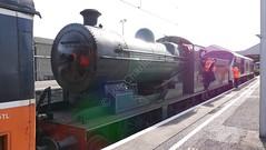 RPSI 461 (KiloCharlie 68) Tags: irish rail translink 201 nir 208 461 connolly rpsi