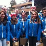 Team Austria, 2014 Whistler Cup