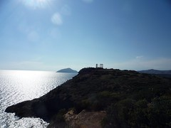 20140411 59 Greece Attica Cape Sounion Temple Of Poseidon (Sjaak Kempe) Tags: 2014 lente griekenland greece ελλάδα ελλάσ cape sounion kaap soenion aκρωτήριο σούνιο attica αττική temple poseidon tempel van spring