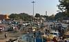 "Jaipur street life (toshu2011) Tags: world city pink india heritage canon amber site state indian capital hauptstadt style kingdom palace tourist powershot unesco destination northern popular hindu ruler indien jaipur rajasthan ii"" singh maharaja mughal rajput sawai g15 hindis maharadscha ""jai"