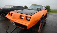 Trans Am (Sam Tait) Tags: england classic car race drag am picnic shakespeare event american strip pontiac trans import v8 garys racer yank raceway shakey