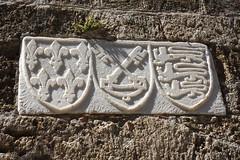 Rodosz vros - Lovagok utcja (sandorson) Tags: travel greece rhodes rodi rhodos rodas rodosz grgorszg  sandorson c