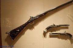 20150721-033.jpg (ctmorgan) Tags: newyork unitedstates centralpark themet pistols metropolitanmuseumofart firearms blackpowder armsandarmor flintlock wheellock armsarmor armsandarmour armsarmour blackpowderfirearms