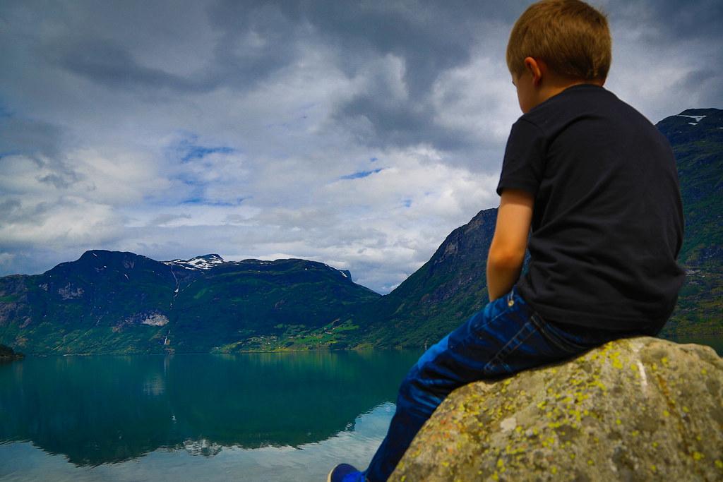 pics photos strynsvatnet - photo #29