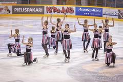 1701_SYNCHRONIZED-SKATING-167 (JP Korpi-Vartiainen) Tags: girl group icerink jäähalli luistelija luistella luistelu muodostelmaluistelu nainen nuori nuorukainen rink ryhmä skate skater skating sports synchronized talviurheilu teenager teini tyttö urheilu winter woman finland