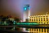 Le Havre - l'hôtel de ville