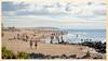 A sunny day at the beach - Canon EOS 400D DIGITAL - EF-S 18-135 IS STM (Beek2012) Tags: canon canon400d efs18135mmf3556isstm spain grancanaria maspalomas meloneras sunny beach sand