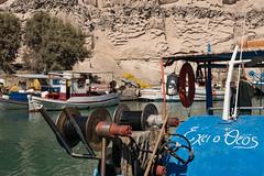 DSC01506_s (AndiP66) Tags: sigma24105f4 vlychada port habour hafen harbour boot boat fishingboat fischerboot santorini santorin thira thera greece griechenland cyclades kykladen caldera aussicht view september 2016 hellas ellada sony sonyalpha 77markii 77ii 77m2 a77ii alpha ilca77m2 slta77ii sigma24105mmf4dghsmart sigma 24105mm amount andreaspeters