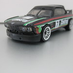 1973 BMW 3.0 CSL Race Car