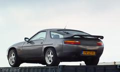 1986 Porsche 928 S Automatic (peterolthof) Tags: hoogkerk peterolthof prjz91 porsche 928