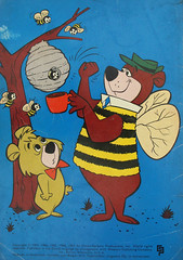 Flinstones (Steenvoorde Leen - 4 ml views) Tags: 1966 flinstones fred flintstone wilma barney rubble betty striptijdschrift comic