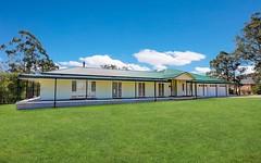 698 Old Pitt Town Road, Oakville NSW