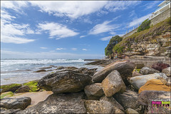 DSC_2353_X (Design Board Photography) Tags: landscapes sea bondibeach beaches designboardphotography