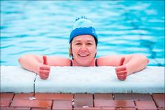 IJsberen Januari 2017 (Yannig Van de Wouwer) Tags: 4 boom boompark ijsberen kzcy swimming swimmingpool zwembad zwemclub zwemmen 4°c